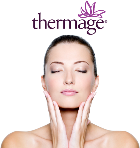 Thermage treatments skin tightening